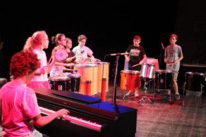 LA MAISON DES ARTS DE LINGOLSHEIM : Parcours Rock et Musiques amplifiées
